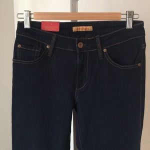 James Jeans boot cut jean (couture collection)